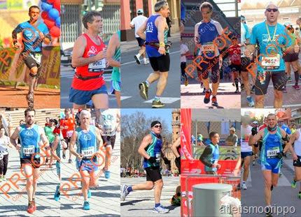 Maraton de Sevilla 2014
