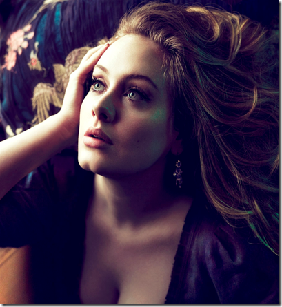 Adele VoguePNG