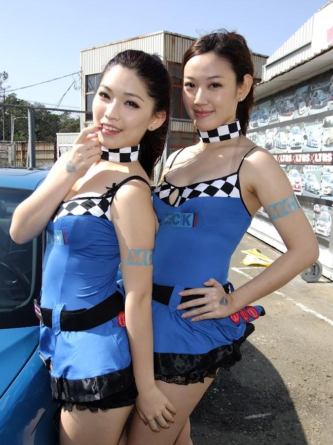 OPTION盃-年度最終站 Show Girl