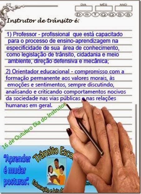 TE educação 2