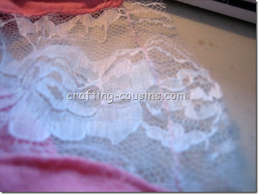 Coral Lace Panel Top (19)