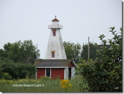 Victoria Seaport Light 3