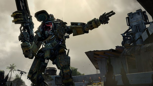Respawn: Lack of single-player makes Titanfall hard to market