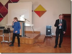 Domgymnasium Magdeburg, Restaurant La Bodega 002