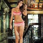 Carolina Cruz Sexy Lenceria Chamela 2013 Foto 26