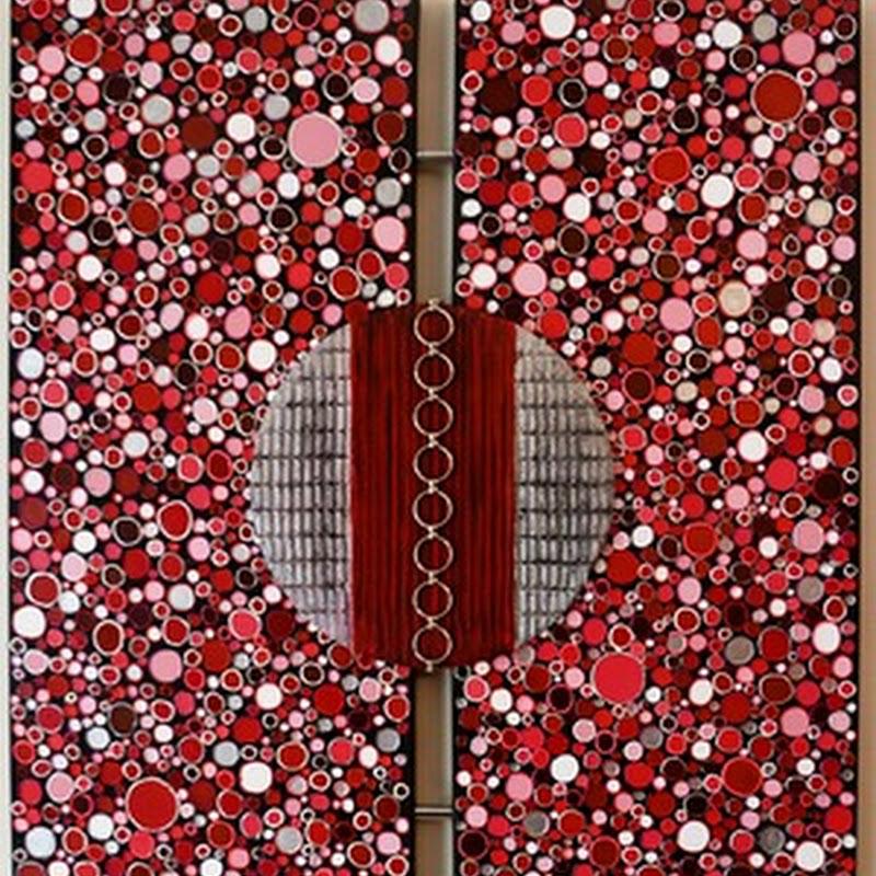 Fiona de Lacy Art - A Touch of Sense