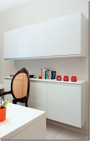 armario suspenso escritorio via casa-com-br