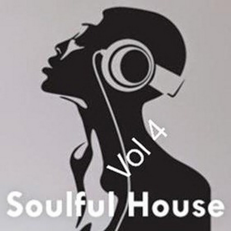 Dj Leandro Ederaldo - Soulfull House Mix Vol. 4 (Set 2k14) [Soundcloud]