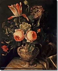 Willem-Frederik-van-Royen-Een-vaas-met-bloemen-i20442