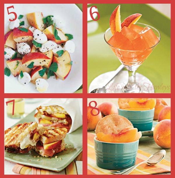 Peaches 6b