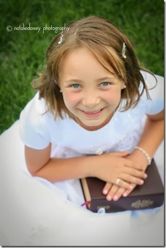 Savhanna Boyer Baptism 2013 325