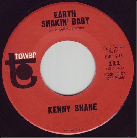 kenny shane