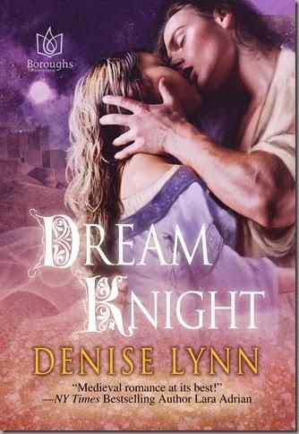 DreamKnight_cover