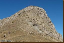 Despeñadero de Ori Txipi - Pirineos