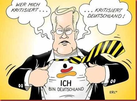 ich bin deutschland