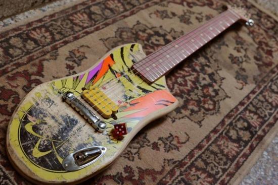 Guitarra de skate 05