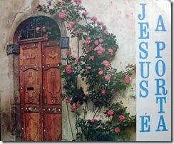 Jesus e a porta