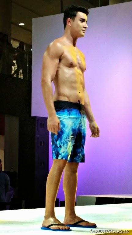 Speedo fashion show getspeedofit (17)