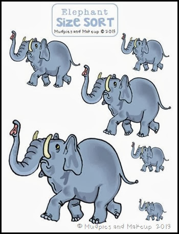 Elephant Printables 7