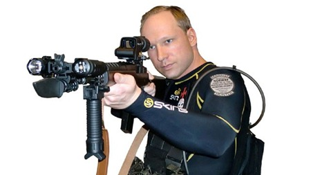 Breivik-product of us All-Equal Money as Solution