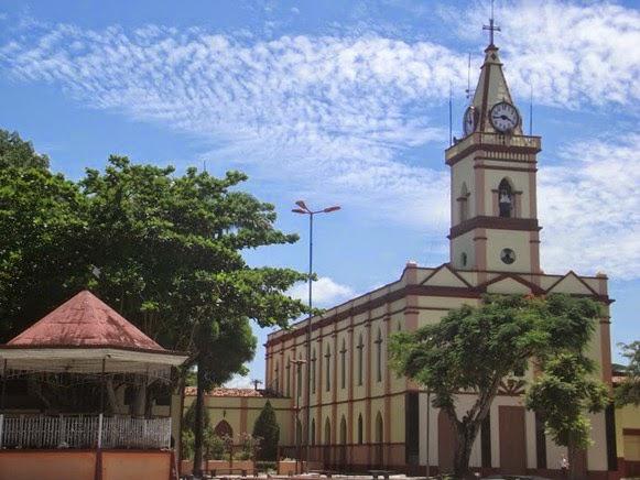 Catedral de Nossa Senhora da Conceição - Abaetetuba, Parà