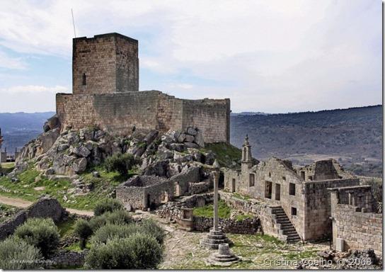 Castelo Marialva