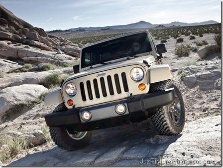Jeep Wrangler Mojave4