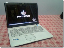 Notebook Positivo Premium-drivers