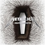 2008 - Death Magnetic - Metallica