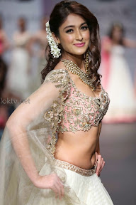 Ileana Ramp Walk 2014 ( 8  Stills)