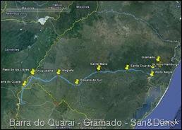 10 Barra Quarai - Gramado