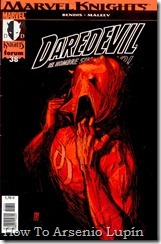 P00007 - Marvel Knights - Daredevil #38
