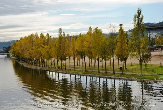 Glória Ishizaka - Folhas de Outono 2