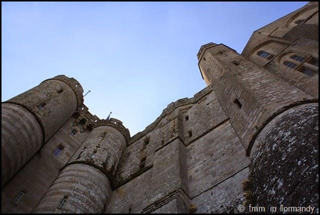 Mont St Michel (9)