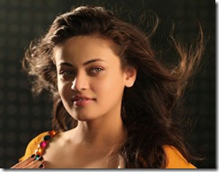 Action 3D Movie Actress Sneha Ullal Spicy Hot Stills