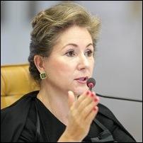 ministra Ellen Gracie
