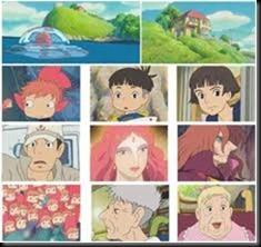 Ponyo-Uma Amizade que veio do mar-MorganaDownloads