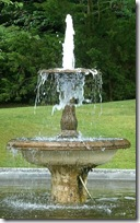 kailzie fountain