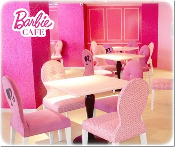 barbie café em taiwan (9)