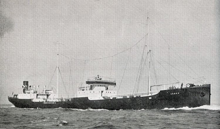 El Petrolero ARNUS. Revista The Shipbuilder. Febrero de 1924.jpg