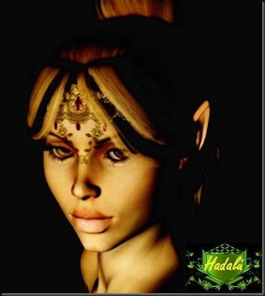FairyFace-Hadalu0706