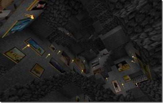 Hogwarts-Map