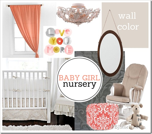 Second Girl Nursery