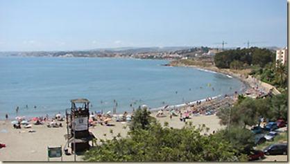 Playa El Cristo-z