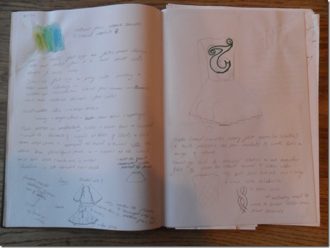 Photo 4 sketchbook