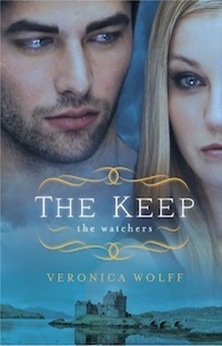 veronica wolff - the keep