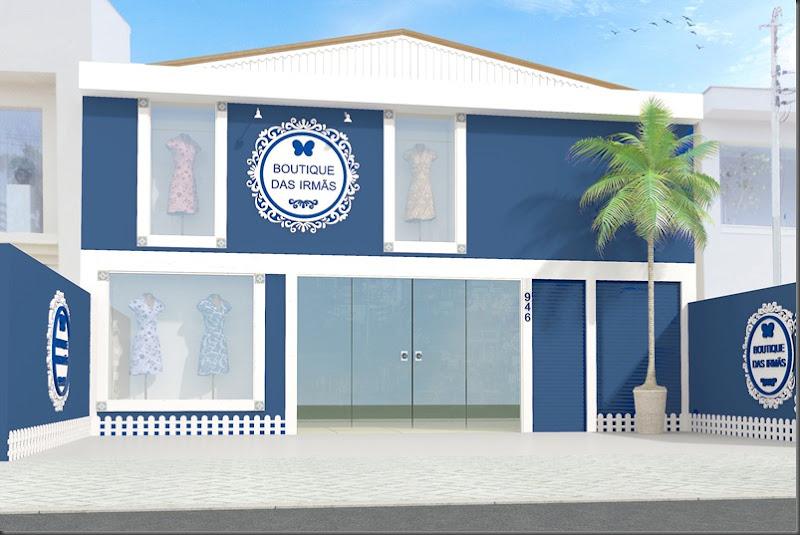 Boutique das irmãs - Sorocaba SP