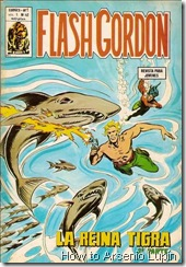 P00042 - Flash Gordon v1 #42