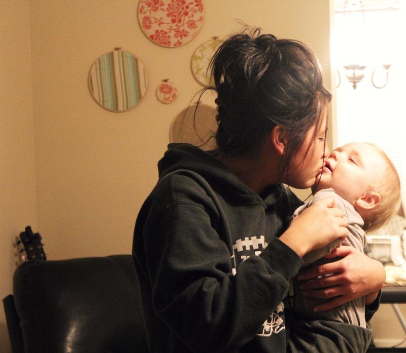 kissies