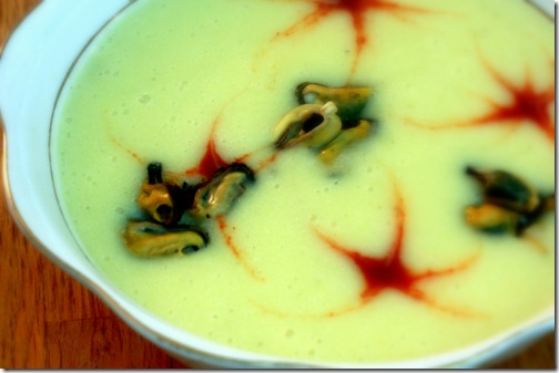 potato-leek-mussell-soup